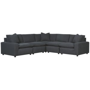 AshleySIGNATURE DESIGN BY ASHLEYSavesto 5-piece Sectional