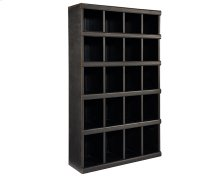 Classroom Cubby Bookcase
