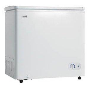 DanbyPremiere 5.5 Freezer