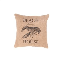 Rue01 - Rustique Pillows