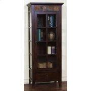 Santa Fe Curio Cabinet Product Image