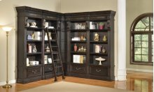 Museum Bookcase Extension