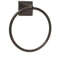 Markham 6-7/8in(175mm) Length Towel Ring