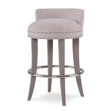 Bistro Counter Stool - Grey