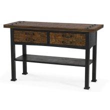 Sofa/Media Table