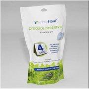 FreshFlow Produce Preserver Starter Kit Product Image