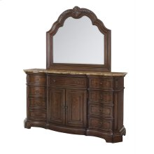 Edington Door Dresser