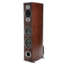 High performance floorstanding loudspeaker.