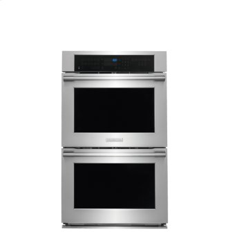 Electrolux ICON™ 30'' Double Wall Oven