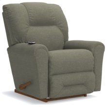 Easton Reclina-Rocker® Recliner w/ Two-Motor Massage & Heat