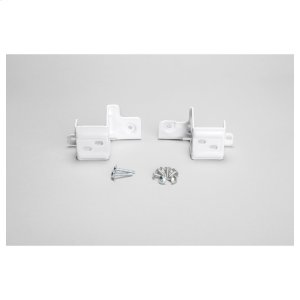 "GEGe Washer/dryer 24"" Stack Bracket Kit"