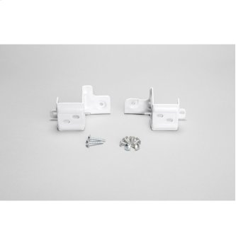 "GE Washer/Dryer 24"" Stack Bracket Kit"