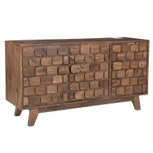 Darby Accent Server 58'' x16'' x30''