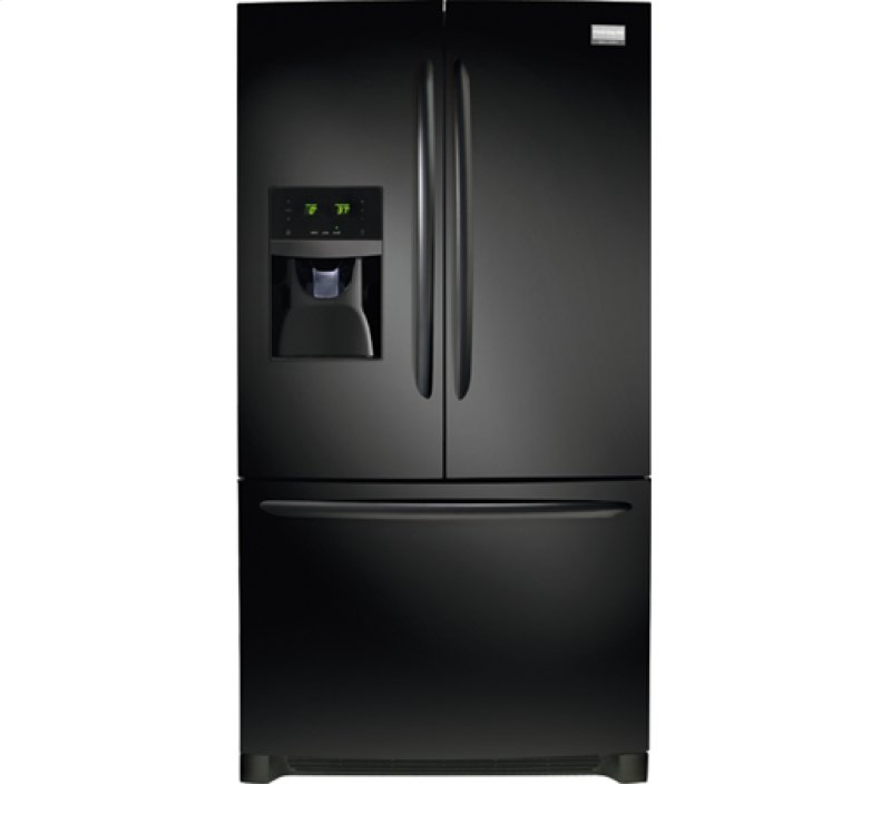 FGHB2866PE in Ebony Black by Frigidaire in Franklin, MA ...