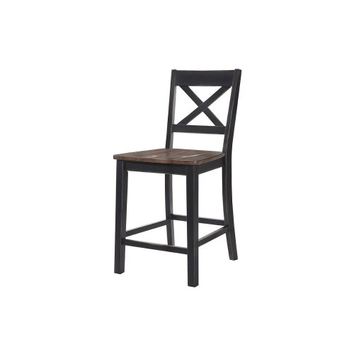 5058 Counter Height Barstools (2-Pack)