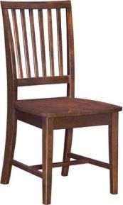 Mission Chair Espresso