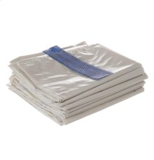 "12"" Heavy Duty Compactor Bags (12 qty)"