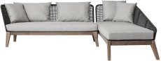 Netta Sectional Sofa Right Product Image
