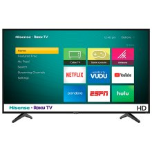 "32"" Class - H4030 Series - HD Hisense Roku TV (31.5"" diag)"