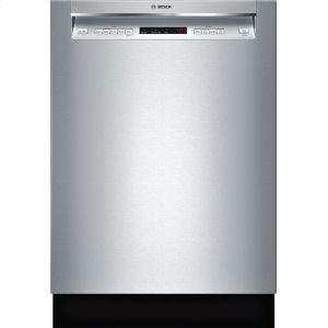 BOSCH300 Series SHE863WF5N Stainless steel