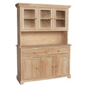 Three Door Hutch and Buffet Product Image