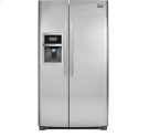 Frigidaire Gallery 26 Cu. Ft. Side-by-Side Refrigerator Product Image