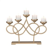Internationale Candelabra