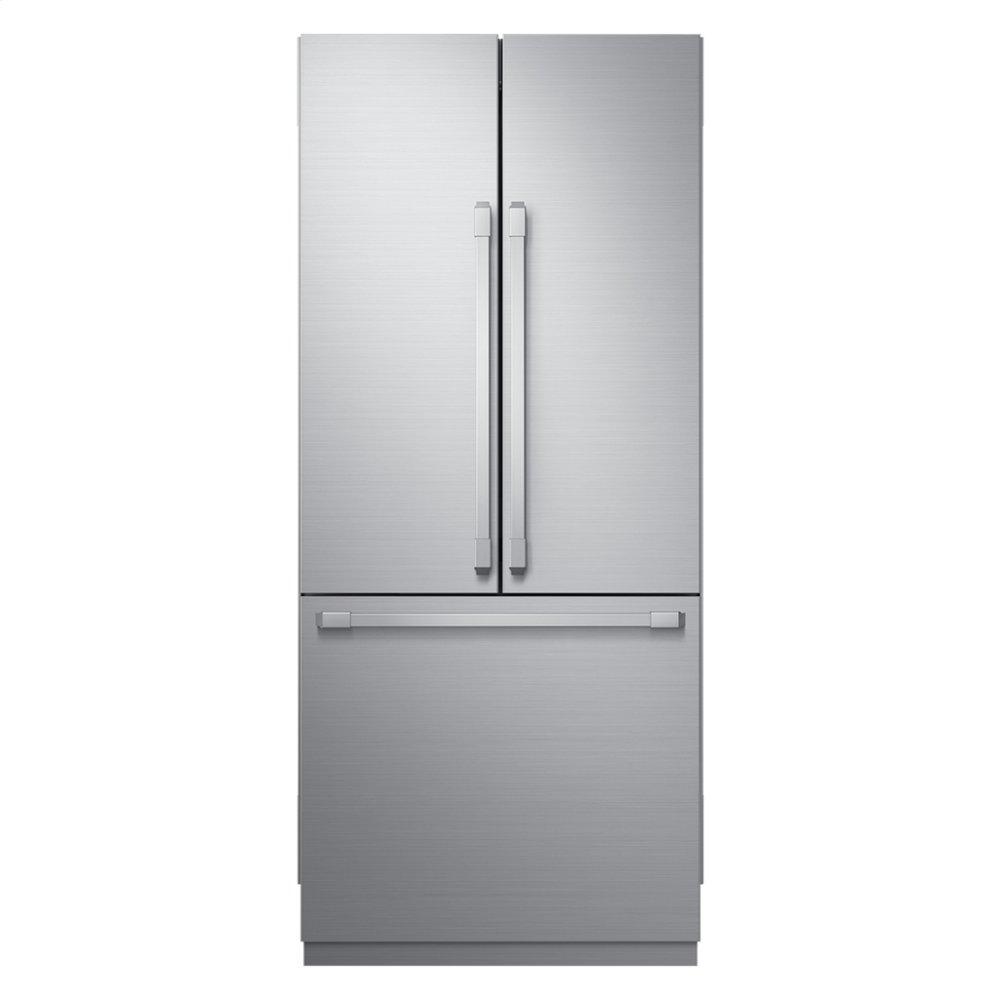 DACOR Built-In French Door Bottom Freezer  sc 1 st  Hamai Appliance & DRF367500APDACOR Built-In French Door Bottom Freezer - Hamai Appliance