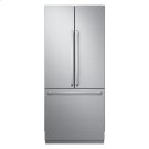 Built-In French Door Bottom Freezer Product Image