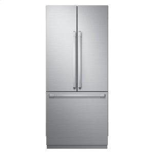 DACORBuilt-In French Door Bottom Freezer