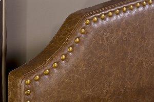 Durango Fabric Headboard - Queen