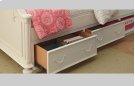 Charlotte Underbed Storage Drawer Product Image