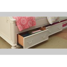 Charlotte Underbed Storage Drawer