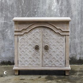 Allaire, Accent Cabinet