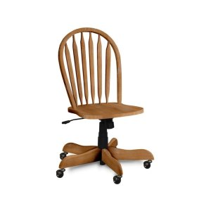 JOHN THOMAS FURNITUREWindsor Arrowback Desk Chair