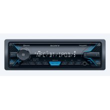 Media receiver with BLUETOOTH® Wireless Technology
