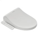 Advanced Clean AC 1.0 SpaLet Bidet Toilet Seat  American Standard - White Product Image