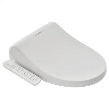 Advanced Clean AC 1.0 SpaLet Bidet Toilet Seat  American Standard - White