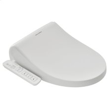Advanced Clean AC 1.0 SpaLet Bidet Toilet Seat  American Standard - White