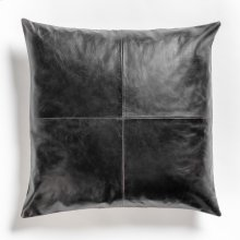"Bryant 20"" Pillow in Refined Slate"