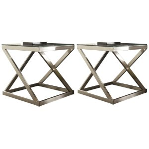AshleyASHLEY2 End Tables