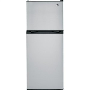 ®ENERGY STAR® 11.6 cu. ft. Top-Freezer Refrigerator - STAINLESS STEEL
