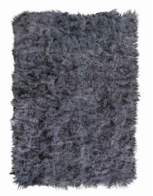 Moritz Mor01 Smoke Rectangle Rug 8' X 10'