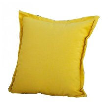 Outdoor Fabric Throw Pillows 15 x 15 (Set of 2)