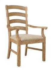 Emerald Home Bel Air Arm Chair Elm D311a-21