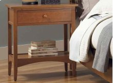 1 Dwr Nightstand