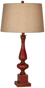 Chesire Country Table Lamp Product Image