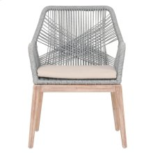 Loom Arm Chair