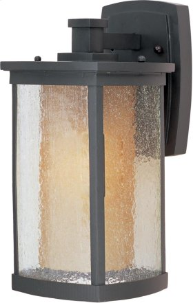 Bungalow LED 1-Light Wall Lantern