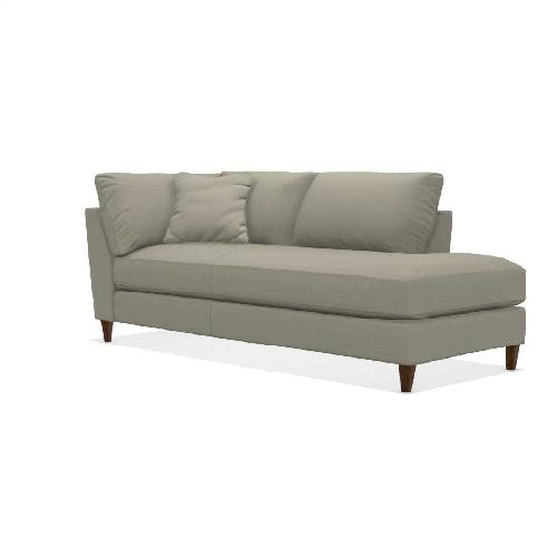 Tribeca Left-Arm Sitting Chaise